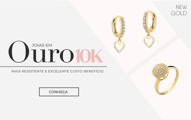 ouro 10k