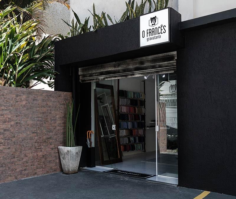 Visite nossa Loja em São Paulo, SP