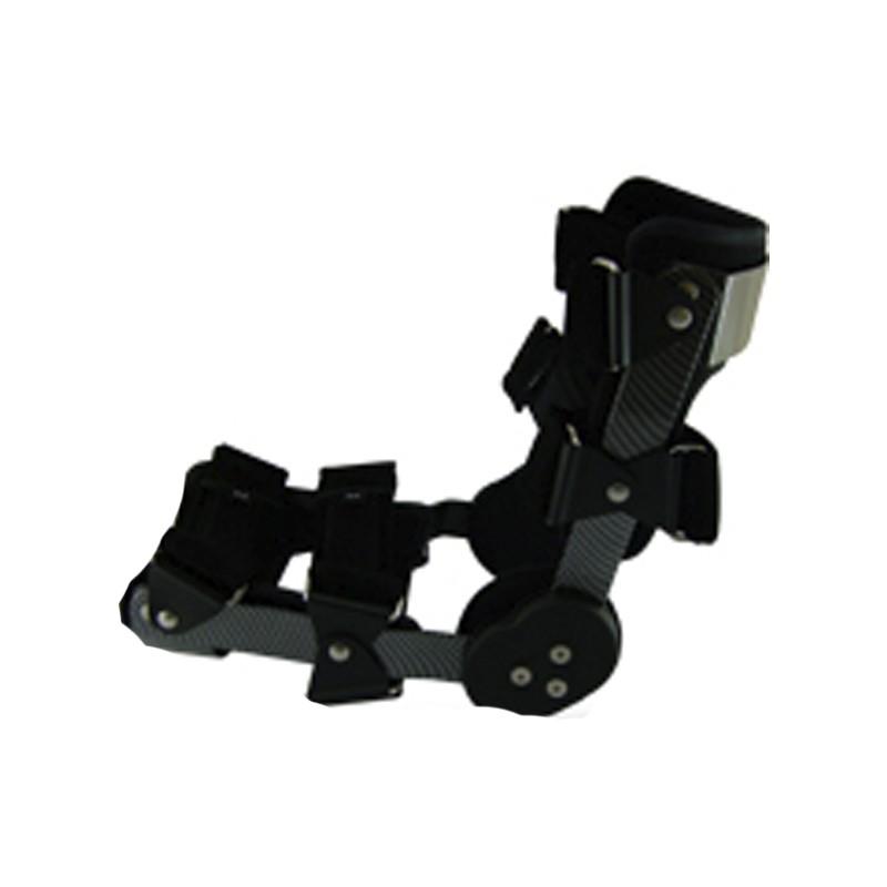 Joelheira Ortopédica Tipo Brace com 2 Velcros Bracepauher ... 3cba22b18478a