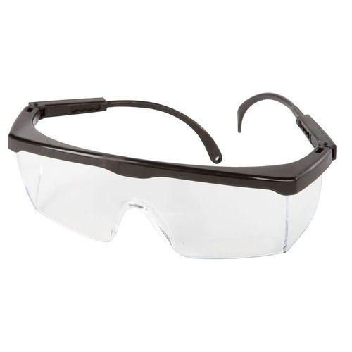 Óculos de Proteção EPI Contra Lesões do Globo Ocular Supermedy com Hastes  Flexíveis - Kit com 10 Unidades - Ortoponto af100df4ef