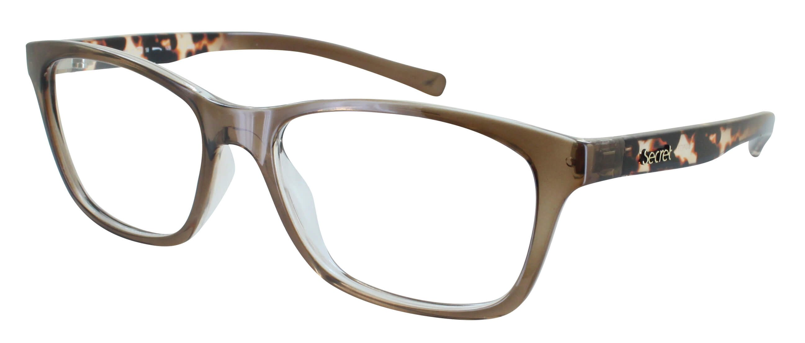 SECRET GRILAMID 80070 BROWN H.TURTLE
