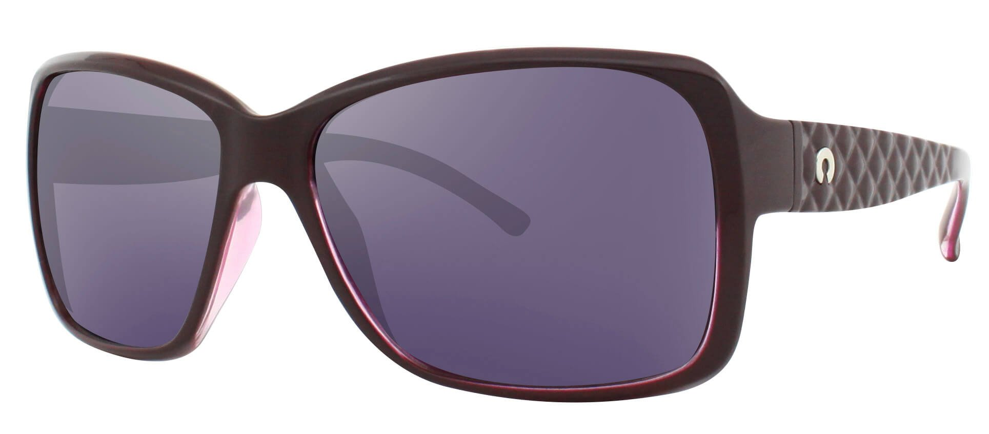 ÓC SECRET KATE PASSIONATE / POLARIZED GRADIENT GRAY