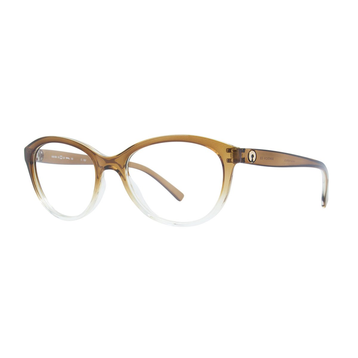 SECRET GRILAMID 80090 GLASSY BROWN