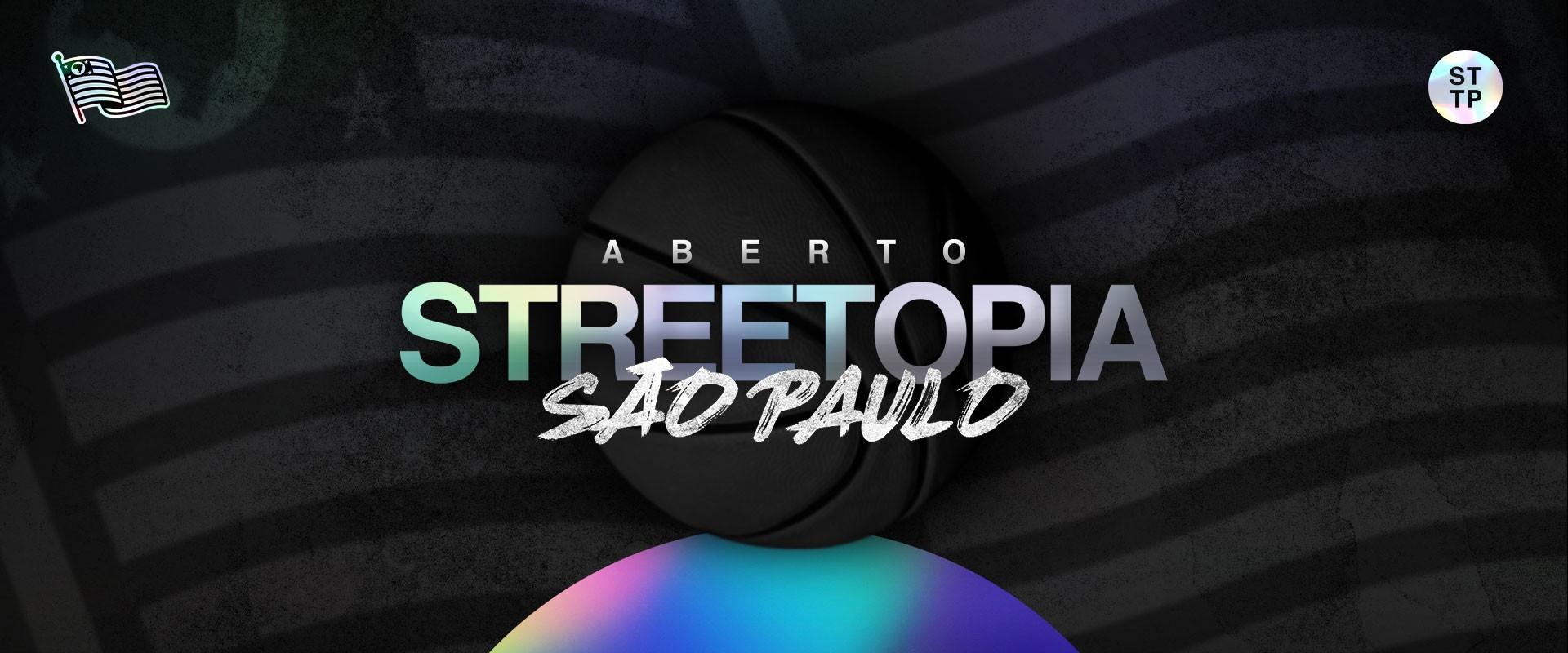 EP ABERTO SP