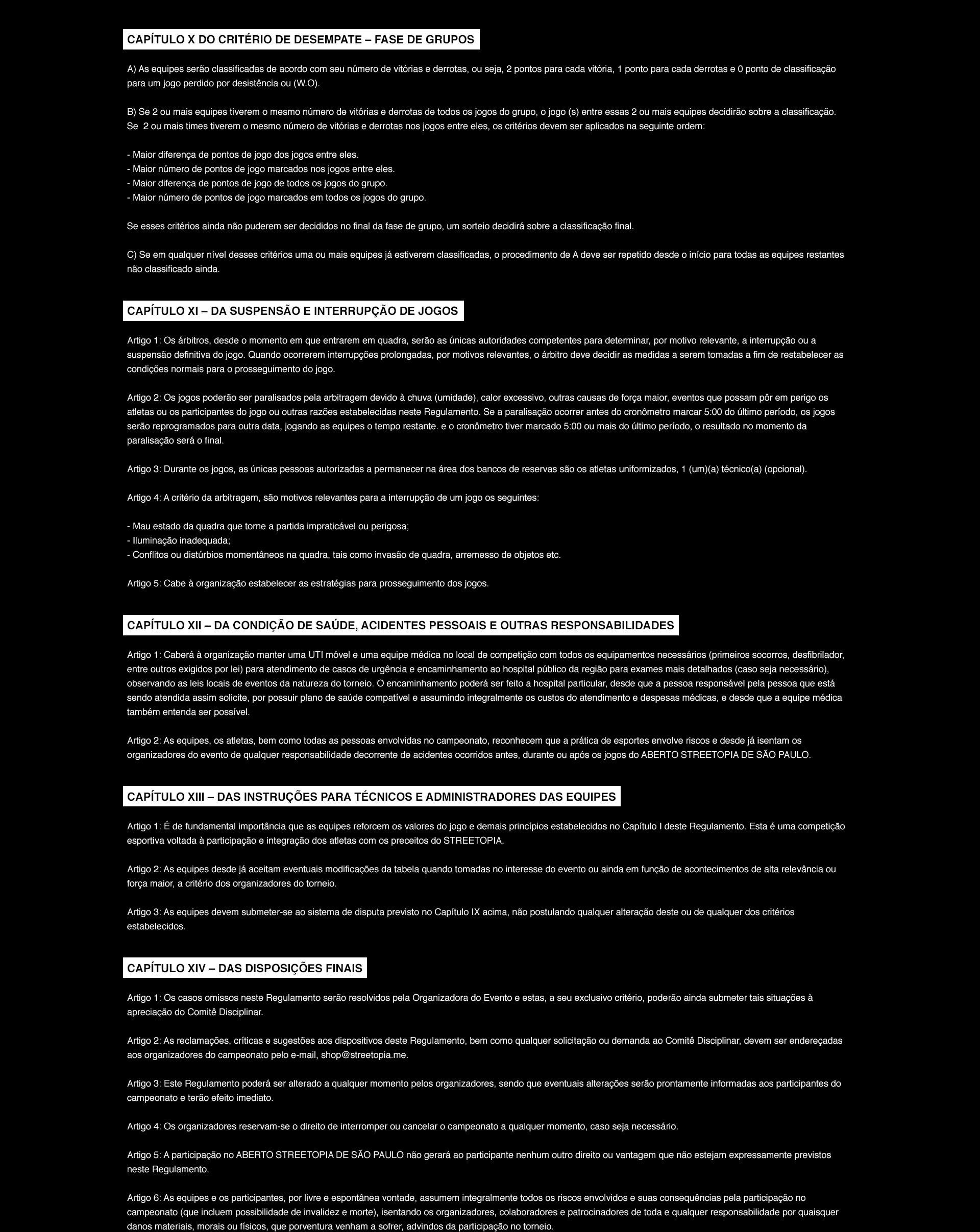Aberto Rules Info 04