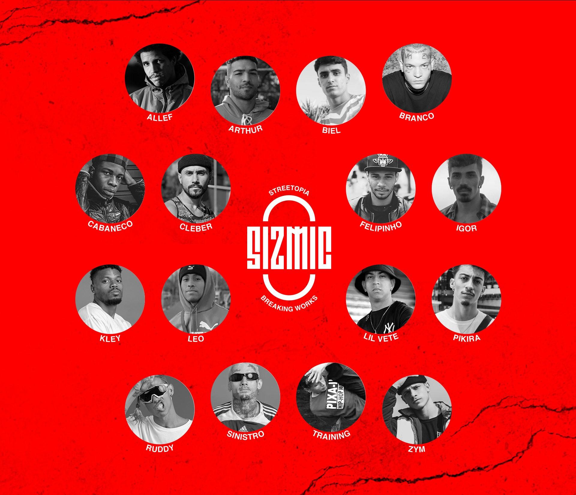 Sizmic Info 02
