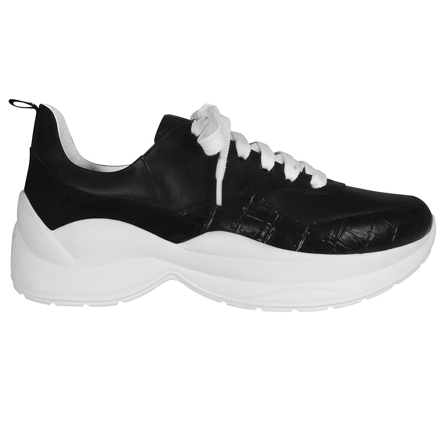 Sneaker Future Full Black
