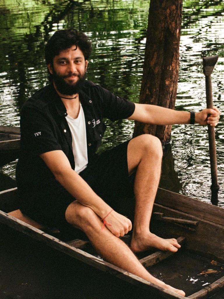[Territórios] 2ª Seção - A Jornada (Amazônia5)