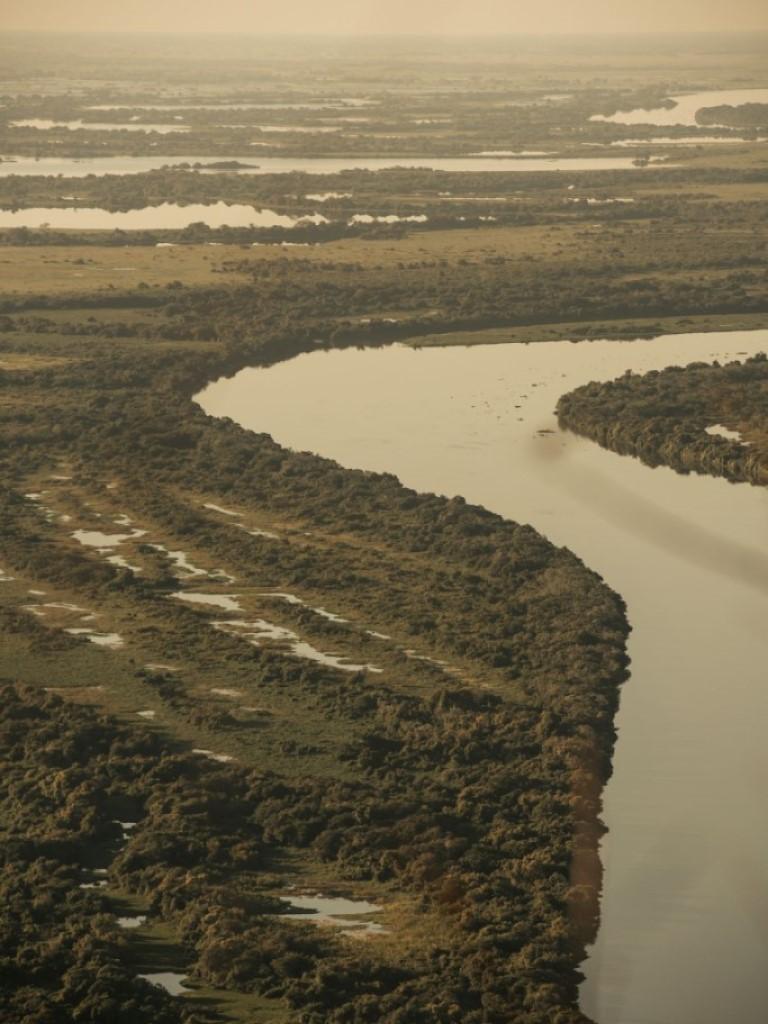 [Territórios] 2ª Seção - A Jornada (Pantanal1)